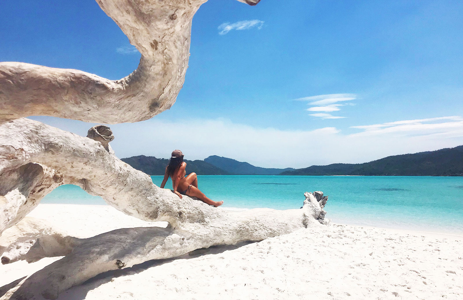 Whitehaven Beach - Ultimate East Coast