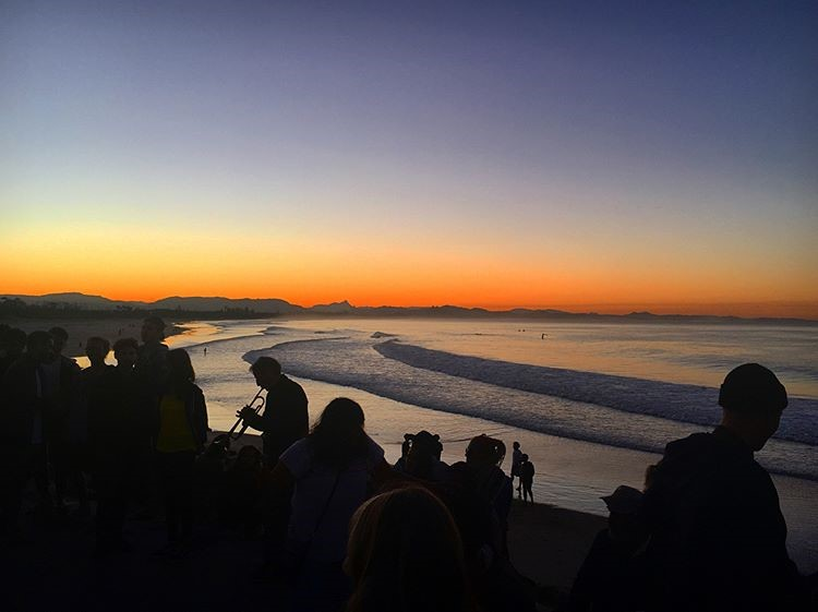Explore Byron Bay on the Ultimate East coast Highlights, 3 week tour