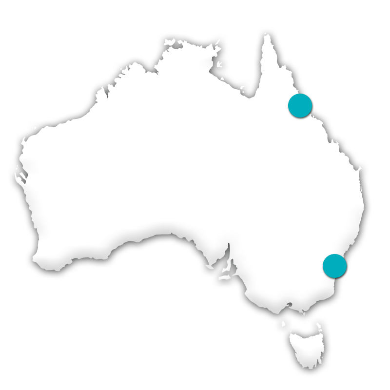 East Coast Australia Tour