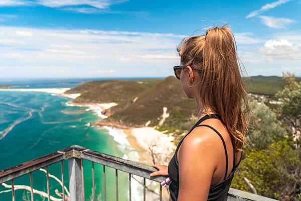 Working Holiday Australia Planner