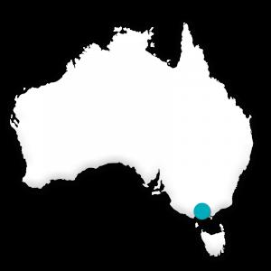 Melbourne Gap Year Adventure - Melbourne Map