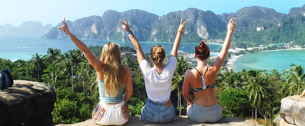 Thailand Phi Phi