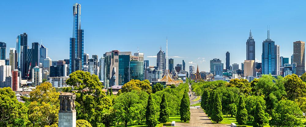 Ultimate Melbourne Long
