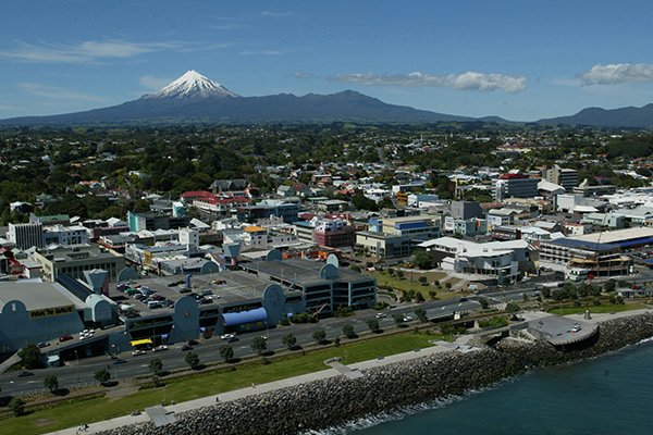 DAY 8 NEW PLYMOUTH