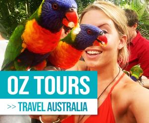 Australia Tours