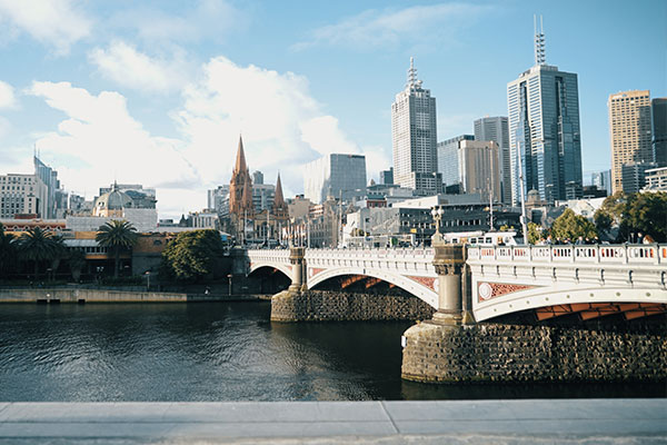 Ultimate Melbourne - Before you Arrive