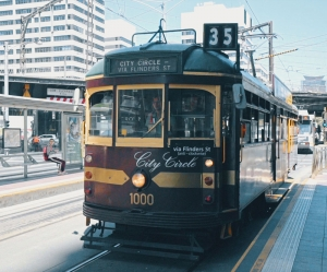 Ultimate Melbourne Tram