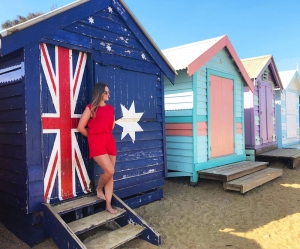 Ultimate Melbourne Beach Huts