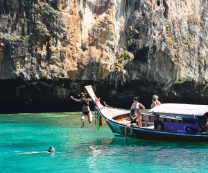 Ultimate Thailand 10-day Phi Phi Snorkelling