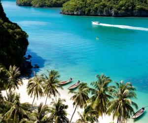 Thailand The Beach