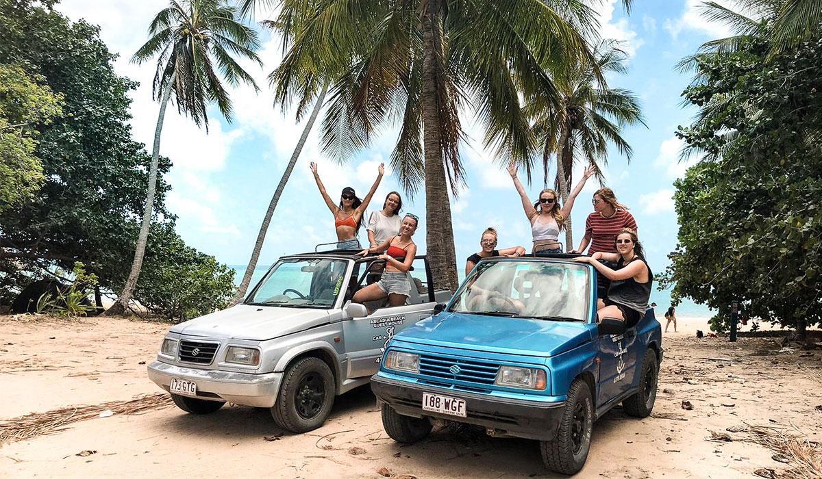 8 REASONS YOU SHOULD TAKE A GAP YEAR IN AUSTRALIA