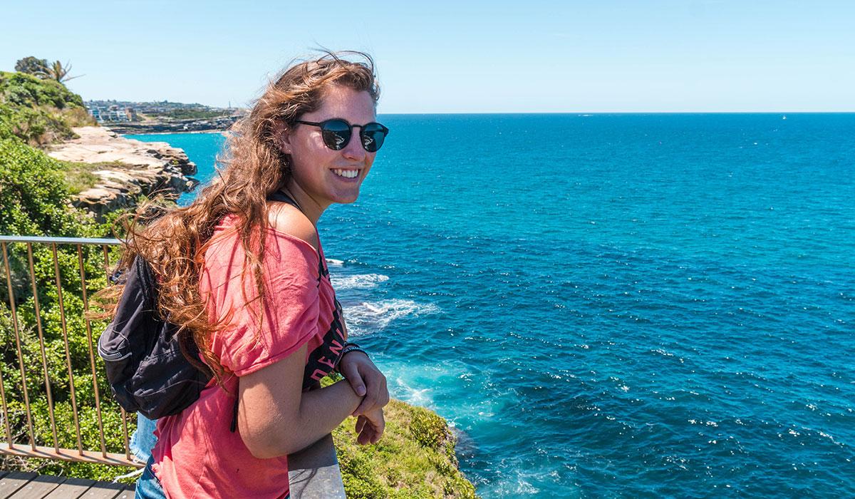 Sydney Beaches - UltimateOz Gap Year