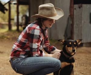 Ranch Course 2