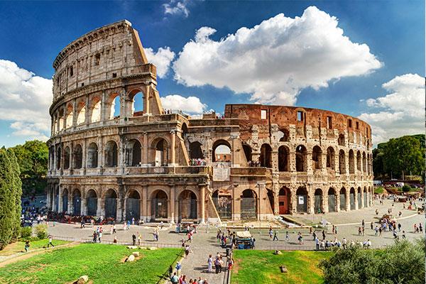 2 NIGHTS ROME
