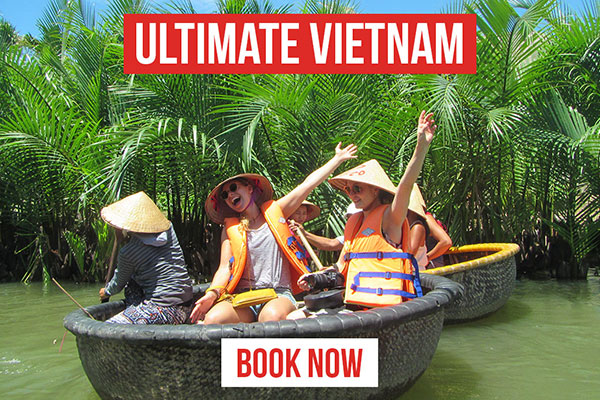 Ultimate Vietnam - Book Now!