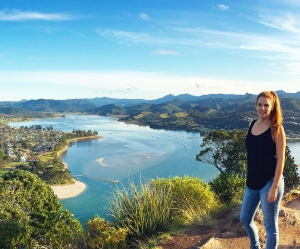 NZ National - Coromandel