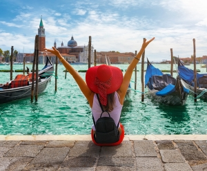 Italy Group Tour Venice