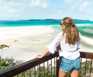 East Coast Package Builder - Whitsunday Islands