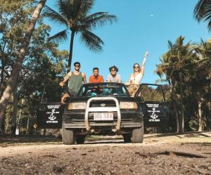East Coast Package Builder - Magnetic Island