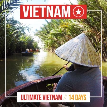 Vietnam Group Tour