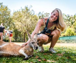 Australia Adventure Tour Epic Australia Australia Zoo