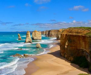 Epic Australia -