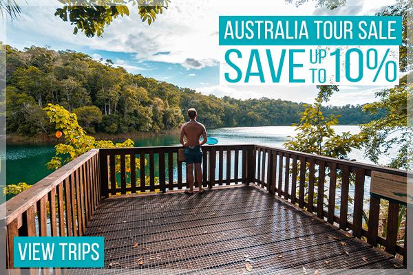 East Coast Australia Tour Backpacker Deals