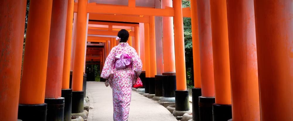 Japan Group Adventure Media Grid - Golden Gates