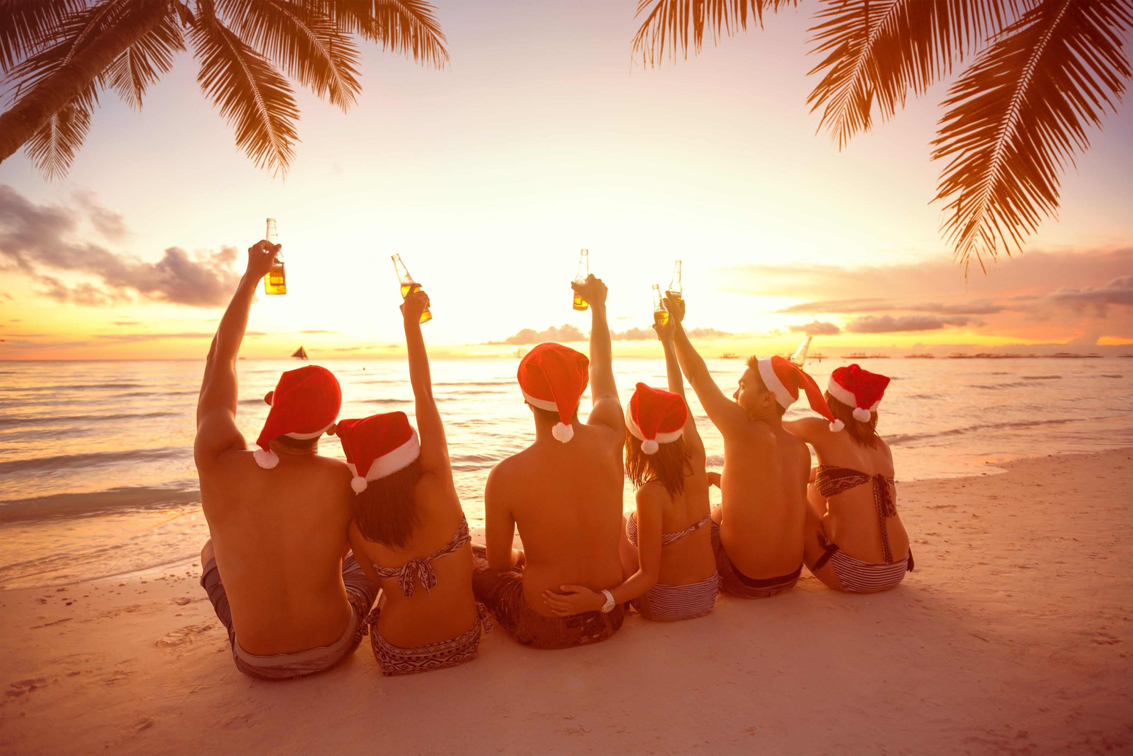 Ultimate Travel Christmas East Coast Offers
