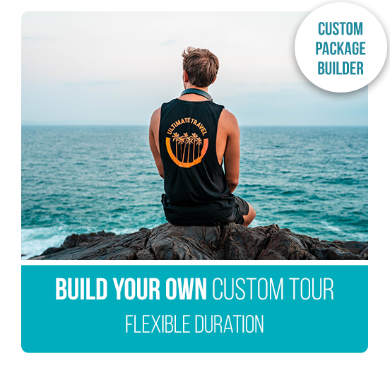 Ultimate Australia Custom Builder Tour