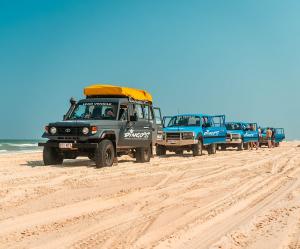 Fraser Island 4