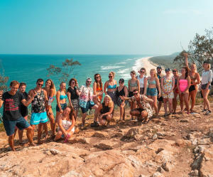 Fraser Island 6