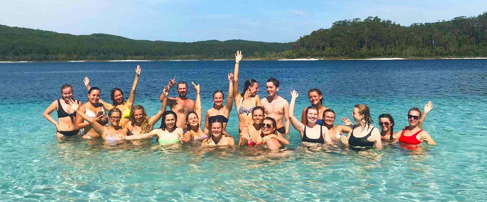 Fraser Island Wide