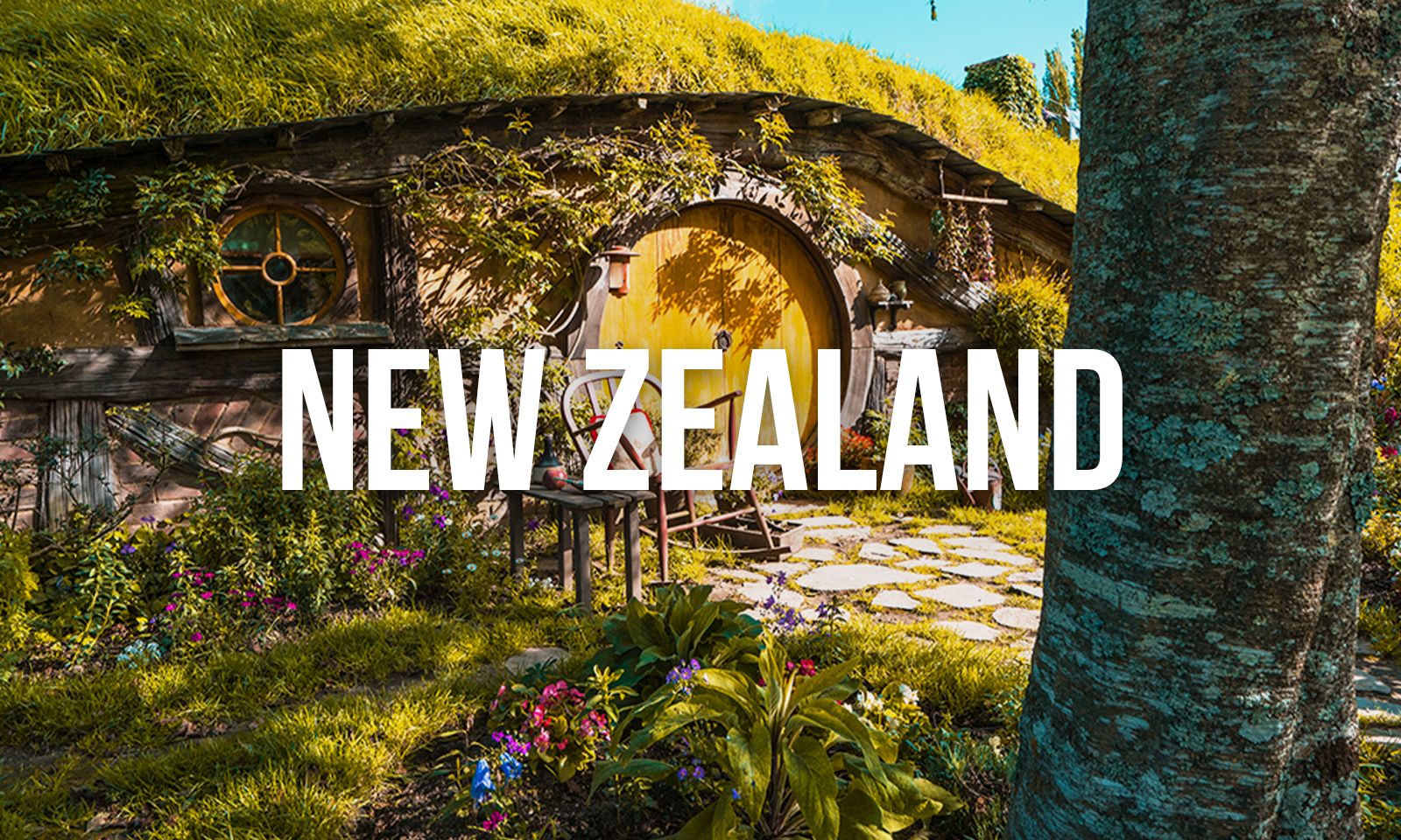 Ultimate Adventure Travel New Zealand Group Tours