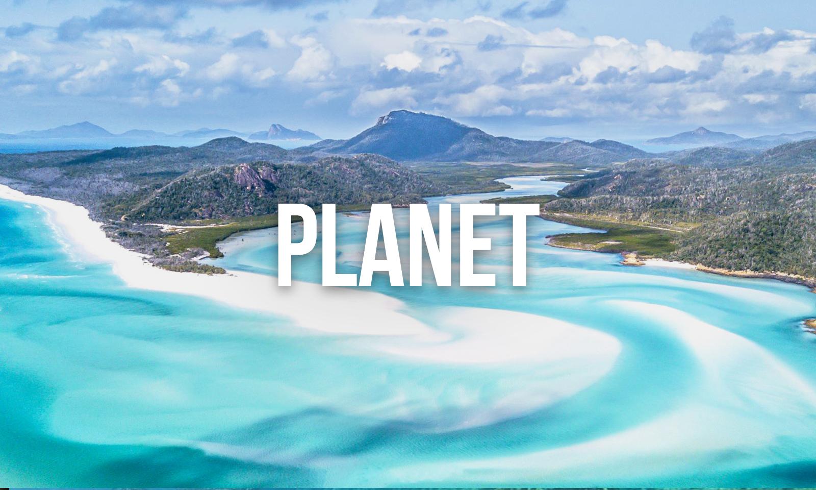 Responsilbe Travel Ultimate Adventure Travel Planet
