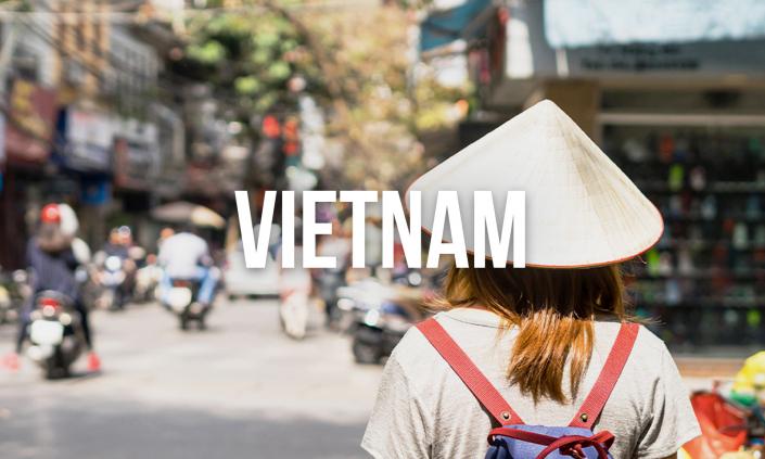 Ultimate Adventure Travel Vietnam Group Tour