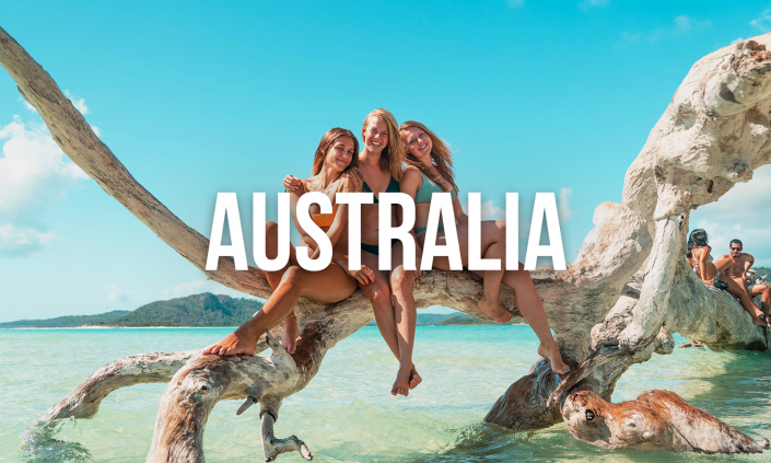 Ultimate Adventure Travel Australia Tours