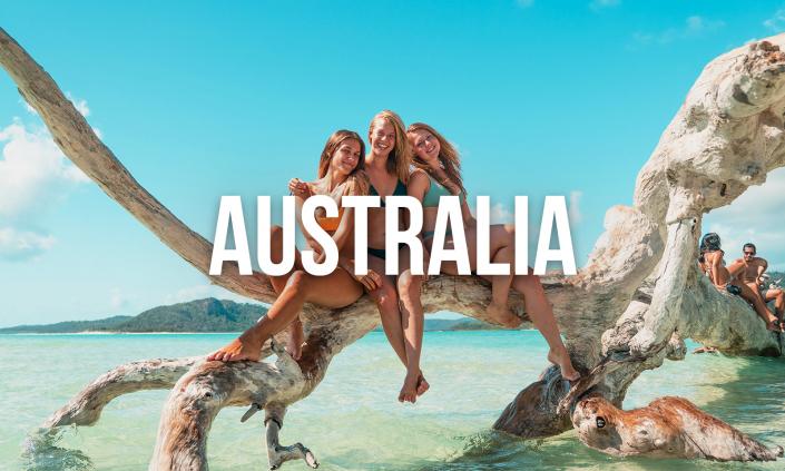 Ultimate Adventure Travel Australia Tours
