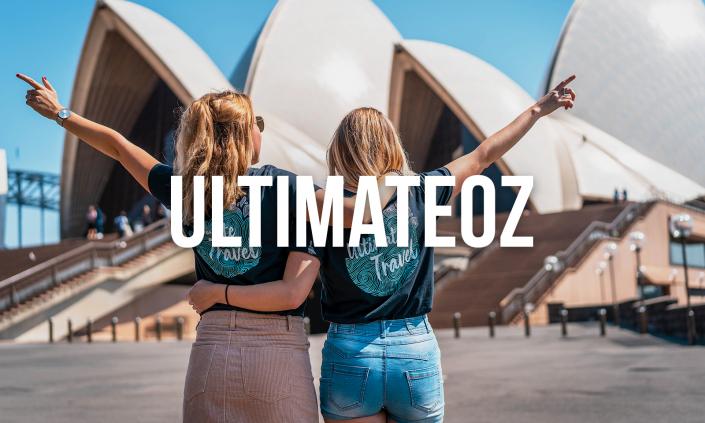 Ultimate Adventure Travel UltimateOz Gap Year Austraila