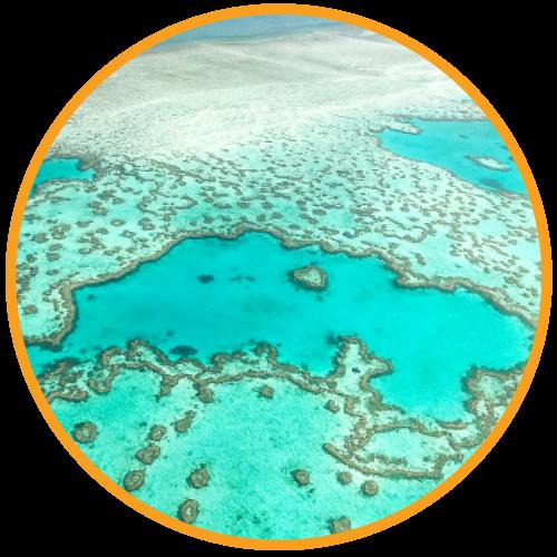 East Coast Australia Itinerary Builder Barrier Reef