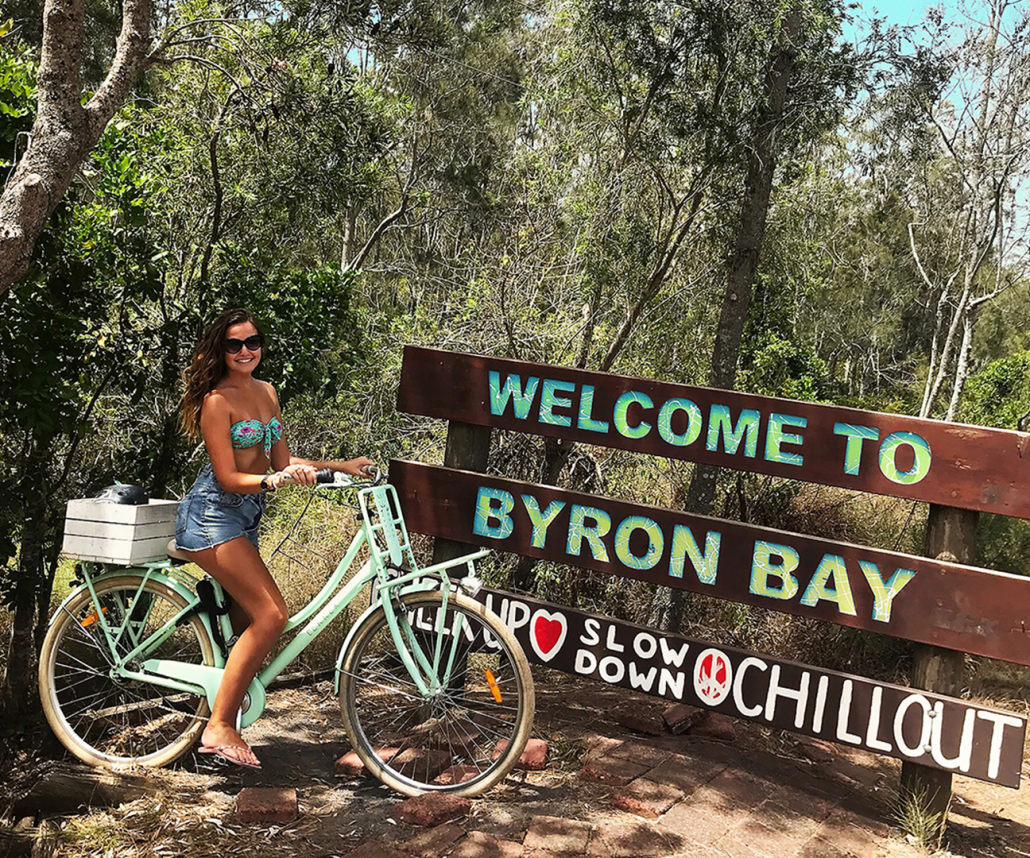 Byron Bay Hero