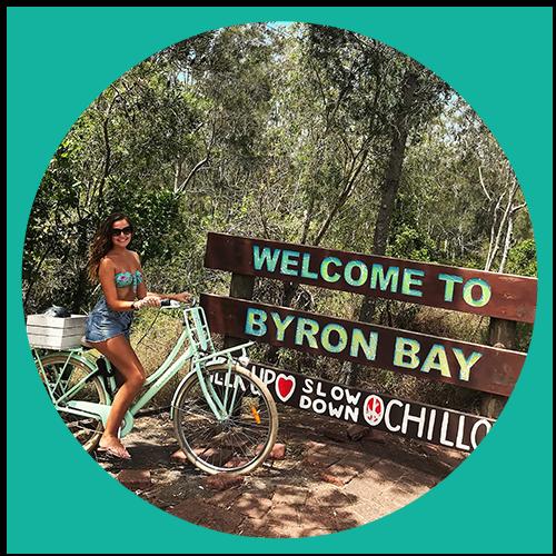 East Coast Australia Itinerary Builder Byron Bay