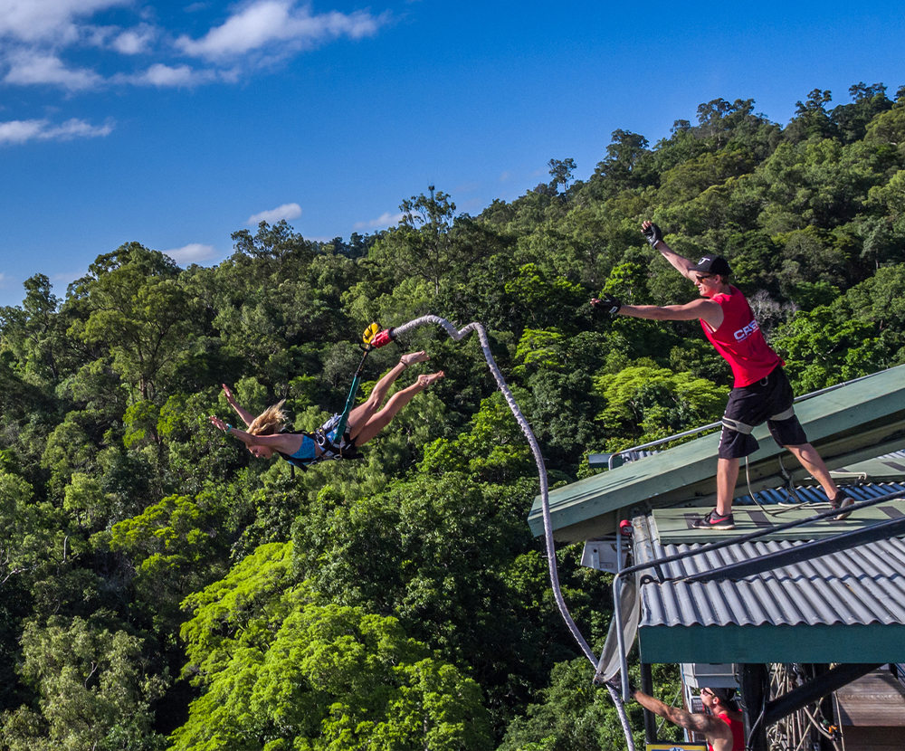 Australia Holiday Deals Holiday Here This Year Cairns Getaway