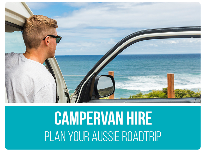 Australia Holiday Deals Holiday Here This Year Campervan Hire