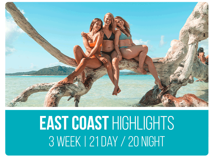 Australia Tour Packages East Coast Highlights