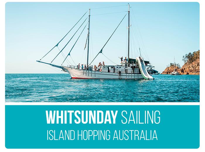 Australia Holiday Deals Holiday Here This Year Whitsunday Sailing