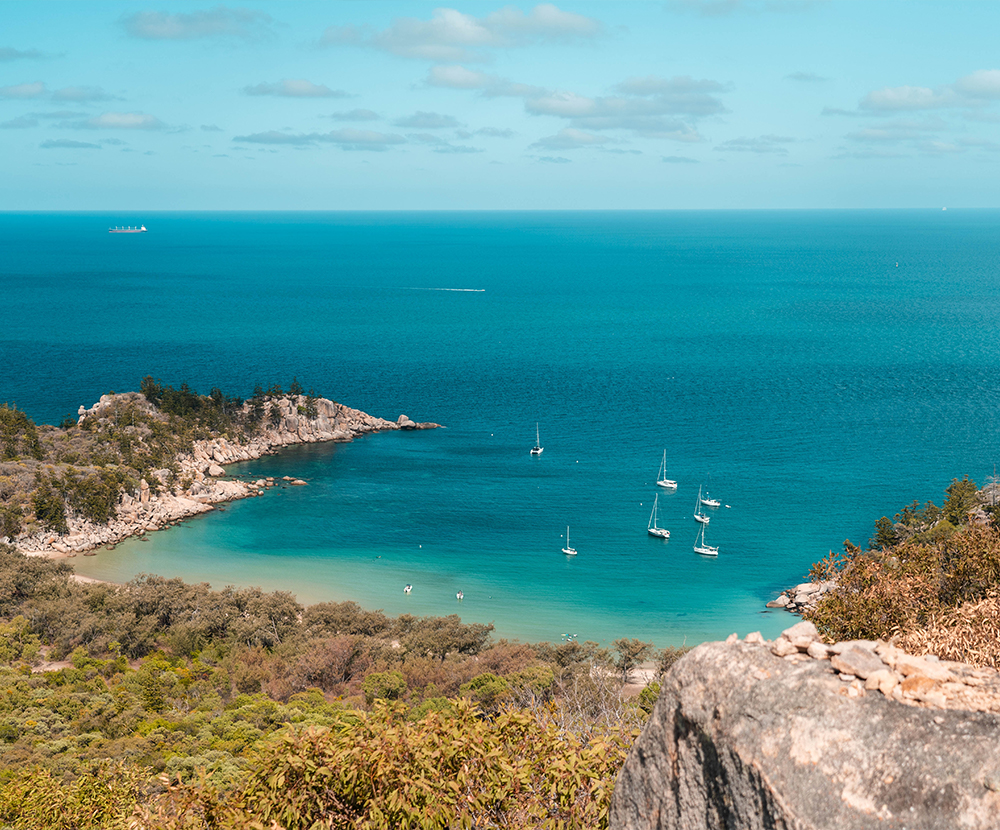 Magnetic Island MG 3