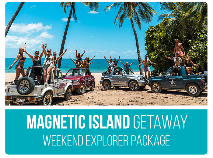 Australia Holiday Deals Holiday Here This Year Magnetic Island Weekend
