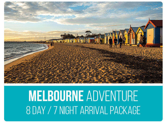 Australia Tour Packages Melbourne Group Tour