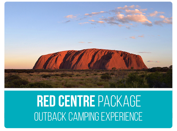 Australia Holiday Deals Outback Uluru Tours